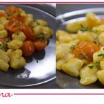 Gli gnocchi di baccalà: una ricetta facile di Benedetta Parodi