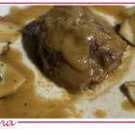 Guancia di vitello con cacio e pepe, la ricetta di Gian Piero Fava