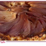 Torta di cipolle caramellate, la ricetta di Zia Cri