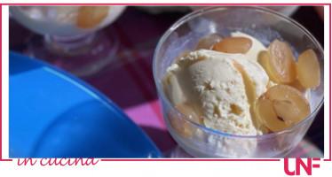 ricetta gelato max scotti è sempre mezzogiorno