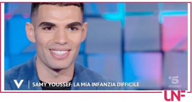 Samy Youssef gf vip
