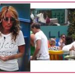 Jo Squillo fa lo sciopero della fame per Chico Forti: Sophie e Raffaella aderiscono e poi mangiano di nascosto