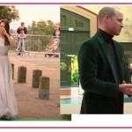 Kate Middleton una dea anche se l'abito è riciclato: lezione di stile e di vita