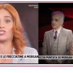 """Alessandra Tripoli: """"Morgan a Ballando è un allievo modello"""""""