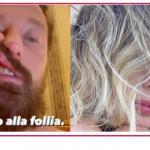 """Alessia Marcuzzi difende Facchinetti aggredito da Conor McGregor: """"Sono con te"""""""