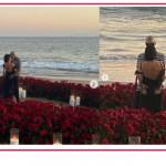Kourtney Kardashian dice sì a Travis Baker con la proposta di matrimonio più romantica