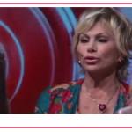 Carmen Russo minaccia di lasciare il GF VIP 6 dopo la litigata con Katia Ricciarelli