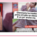 """Greta attacca Gianmaria Antinolfi che sbotta in puntata: """"Cerca solo visibilità"""""""