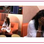 Lulù Selassiè delusa dalla non vicinanza di Manuel dopo la sua storia vuole lasciare il GF VIP 6