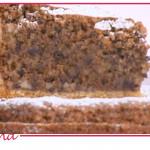 Torta al nocino, la ricetta dolce di Daniele Persegani