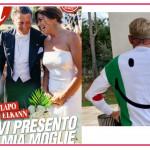 Su Chi tutte le foto del matrimonio di Lapo Elkann: nozze discrete in Portogallo