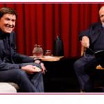 Il dolore di Gianni Morandi per la morte della figlia, con Maurizio Costanzo ricorda il dramma