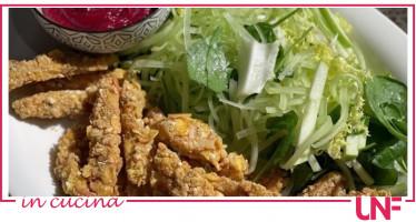pollo ricetta fabio potenzano