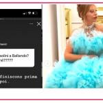 Alessandra Mussolini minaccia di lasciare Ballando con le stelle: colpa della Lucarelli