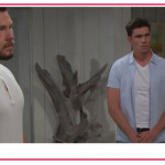 Beautiful anticipazioni: Steffy deve disintossicarsi, Liam chiede aiuto a Finn