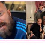 Roby Facchinetti riunisce la famiglia, per sostenere Francesco scrive una lettera