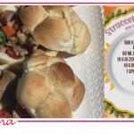 Straccetti di maiale soia e zenzero, ricetta Antonella Ricci