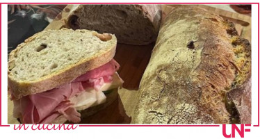 pane olive è sempre mezzogiorno