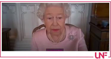 regina elisabetta ultime notizie