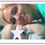 Chiara Ferragni in ospedale con Vittoria: come sta la piccola