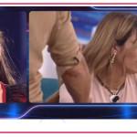 Raffaella Fico eliminata dal GF VIP 6 torna in studio e attacca Soleil