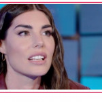 Operata d'urgenza, Bianca Atzei ricorda i problemi al cuore durante Sanremo