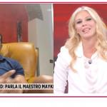Imbarazzo a Storie Italiane sul caso Mietta da eliminare o no da Ballando