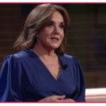 Grande Fratello VIP 6, Patrizia Mirigliani ammette: non gradisce l'amore fra il figlio Nicola e Miriana Trevisan