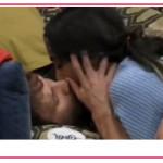 Manuel e Lulù si baciano di nuovo ma sui social piovono accuse per Bortuzzo (VIDEO)