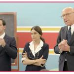 Il Collegio 6: subito espulsione alla prima puntata, Maria Sofia già personaggio di spicco