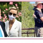 Alberto di Monaco anticipa una nuova data del ritorno a casa di Charlene