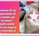 Chiara Ferragni chiede aiuto per sua figlia, i livelli di ossigeno non tornano regolari