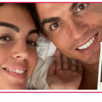 Cristiano Ronaldo annuncia l'arrivo di altri due figli: Georgina incinta di due gemelli